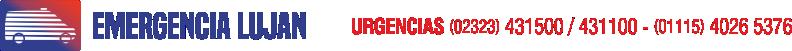 emergencialujan.com.ar